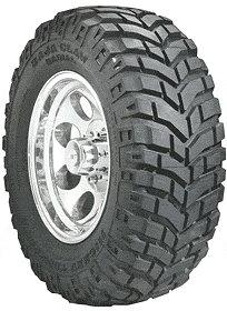 Competition Baja Claw Tires